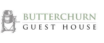 Butterchurn Guest House